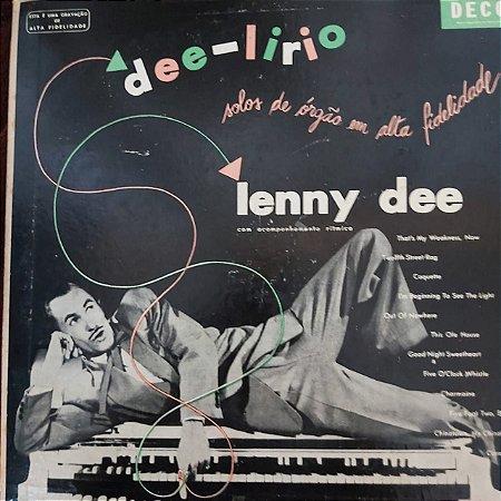 LP - Lenny Dee – Dee-Lirious!