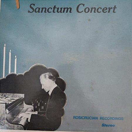 LP - Rosicrician Recordings - Sactum Concert