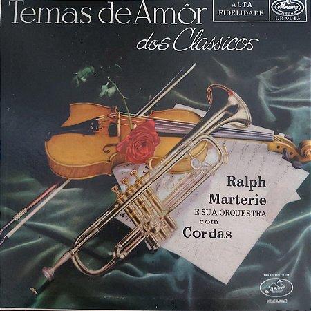 LP - Ralph Marterie - Temas de Amor dos Clássicos
