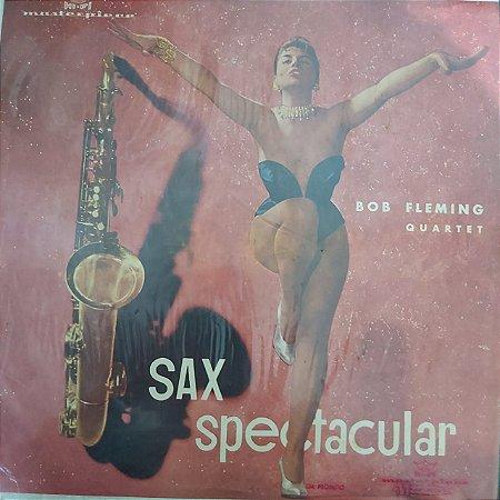 LP - Bob Fleming – Sax Spectacular