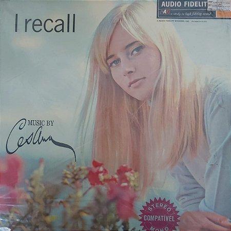 LP - Cesana – I Recall
