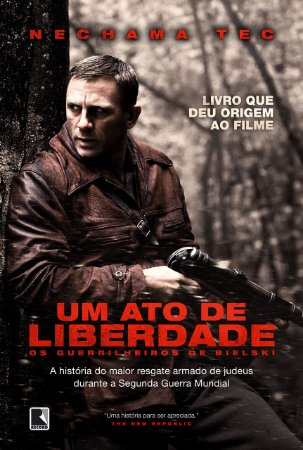 DVD - Um Ato de Liberdade
