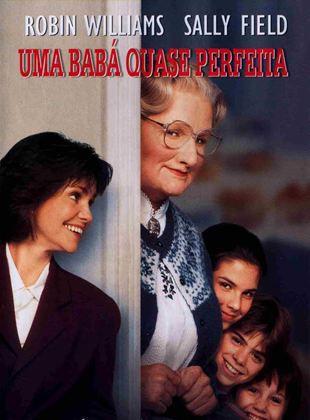 DVD - Uma Babá Quase Perfeita