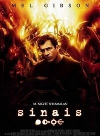 DVD - Sinais