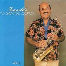 CD - Ivanildo - O sax de ouro vol 3