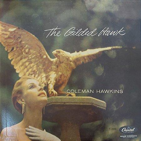 LP - Coleman Hawkins – The Gilded Hawk