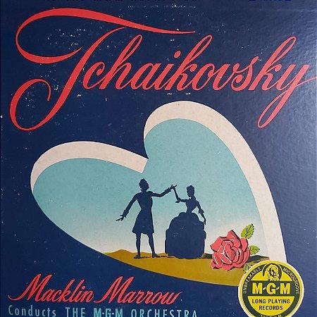"""LP - Macklin Marrow - Tchaikovsky (Importado US) (10"""")"""