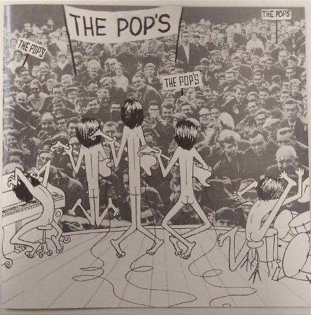 CD - The Pop's
