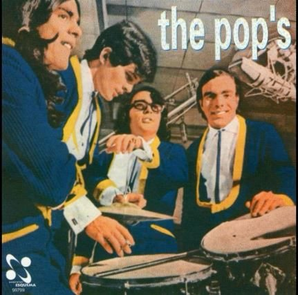 CD - The Pop's - Vol 3