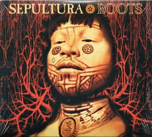 CD - Sepultura – Arise (Novo Lacrado) DUPLO