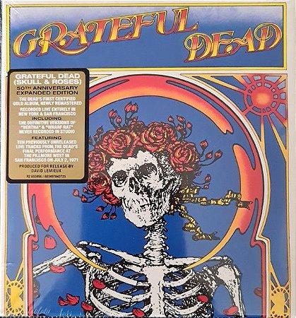 CD - Grateful Dead (Novo Lacrado) importado - DUPLO