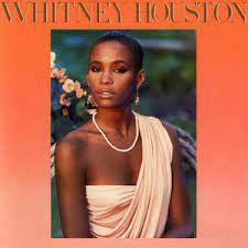 LP - Whitney Houston (1985) (Greatest Love Of All)