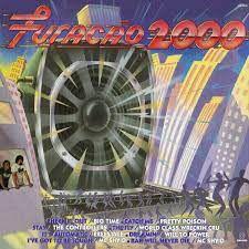 LP - Furacão 2000 (1988) (Melô do Piano, Melô do Poder)