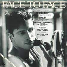 CD - Face To Face (Vários Artistas)