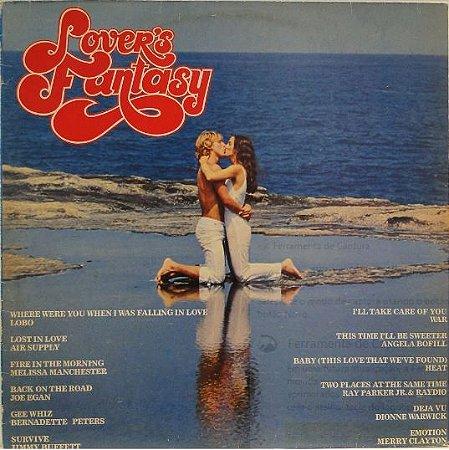 LP - Lover's Fantasy (Vários Artistas)