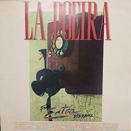 LP - La Poeira – Fm Extra – 103.9 BHz (Vários Artistas)