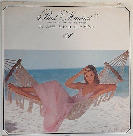 LP - Paul Mauriat 11 (Importado - Japan)