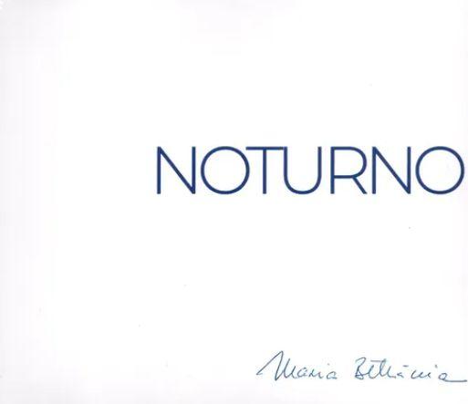 CD - Maria Bethânia – Noturno (Novo - Lacrado)