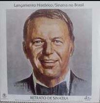 LP - Frank Sinatra – Retrato De Sinatra (DUPLO)
