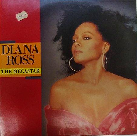 LP - Diana Ross – The Megastar