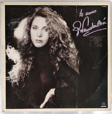 LP - Wanderléa – Te Amo