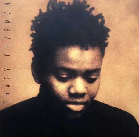 LP - Tracy Chapman (1988) (Baby can i hold you)