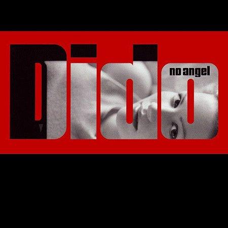 CD - Dido – No Angel