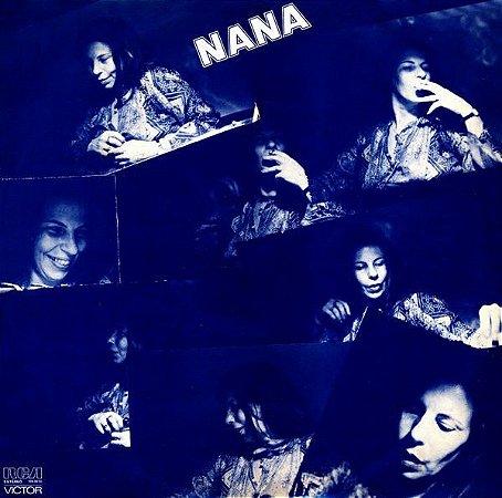 "LP - Nana Caymmi – ""Nana"""