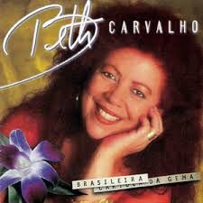 CD - Beth Carvalho - Brasileira Da Gema