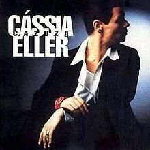 CD - Cássia Eller - Veneno AntiMonotonia