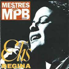 Elis Regina - Mestres da MPB