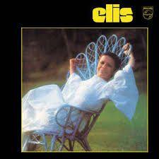 CD - Elis Regina - Elis 1972