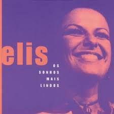 CD - Elis - Os Sonhos Mais Lindos