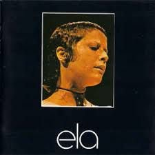 CD - Elis - Ela