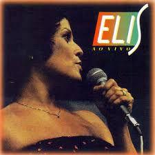 CD - Elis - Ao Vivo