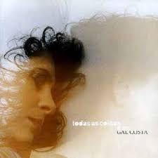 CD - Gal Costa - Todas as coisas e eu