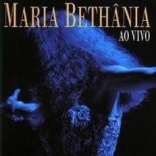 CD - Maria Bethânia - Ao Vivo