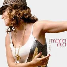 CD - Maria Rita - Samba Meu