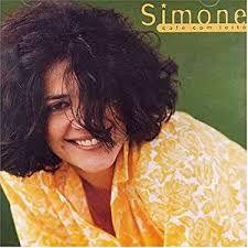 CD - Simone - Café com Leite