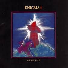 CD -  Enigma - MCMXC A.D.