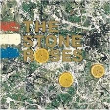 CD - The Stone Roses - IMP