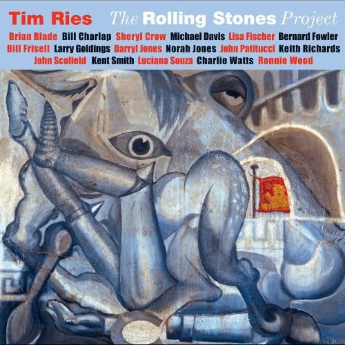 Tim Ries - Rolling Stones - Project