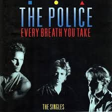 CD - The Police - Every Breath You Take - The Singles
