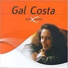 CD - Gal Costa - Sem Limite