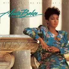 CD - Anita Baker - Giving You The Best That I Got - IMP