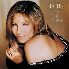 Barbra Streisand - Back to Broadway