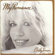 CD - Carly Simon - My Romance - IMP