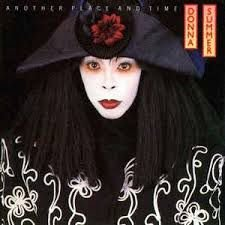 Donna Summer - Another Place And Time