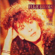 CD - Elkie Brooks - No More The Fool - IMP