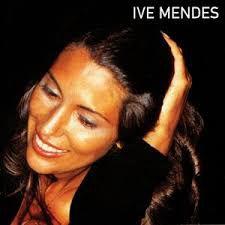 CD - Ive Mendes - Ive Mendes - IMP